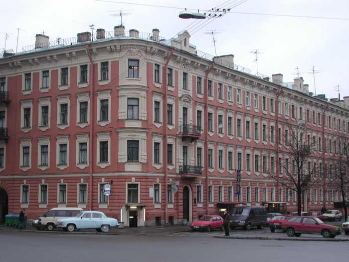 Apartment Museum Blok