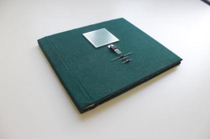 Книга как объект